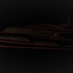 Компания Palumbo Superyachts продала 2-й корпус EXTRA-99