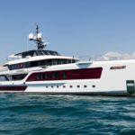 Аренда яхты Admiral QUINTA ESSENTIA 55M