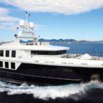 Аренда яхты Baglietto NATORI