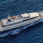 Аренда яхты Baglietto OBSESION