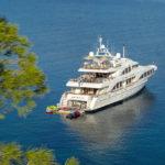 Аренда яхты Benetti RIVA I