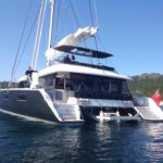 Аренда яхты Catamaran Lagoon 2016