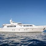 Аренда яхты Codecasa MILOS AT SEA