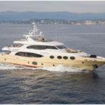 Аренда яхты Gulf Craft GRENADINES III - Majesty 125