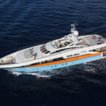 Аренда яхты Heesen Aurelia 37 m