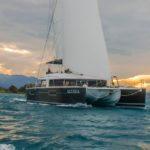 Аренда яхты Lagoon ALYSSA