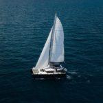 Аренда яхты Lagoon NOMAD
