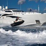 Аренда яхты Leopard 46m Lisa IV
