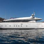 Аренда яхты Mondomarine 95' TALILA