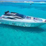 Аренда яхты Pershing SHALIMAR II