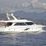 Аренда яхты  Raphael Yachts ENJOY