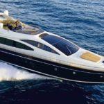 Аренда яхты Riva 75 Venere DOLCE MIA