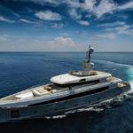 Аренда яхты Rossinavi ASLEC 4