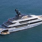 Аренда яхты Sanlorenzo 52m LADY LENA