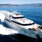 Аренда яхты Siar Moschini SUNLINER X