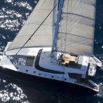 Аренда яхты Sunreef 80 LEVANTE
