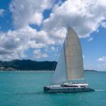 Аренда яхты Sunreef Yachts CHE 34.72m