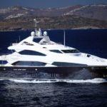 Аренда яхты Sunseeker 37m BARRACUDA RED SEA