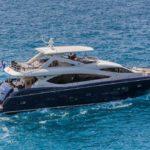 Аренда яхты Sunseeker THE BEST WAY